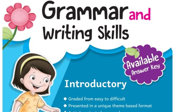 Interactive Grammar And Writing Skills Introductory
