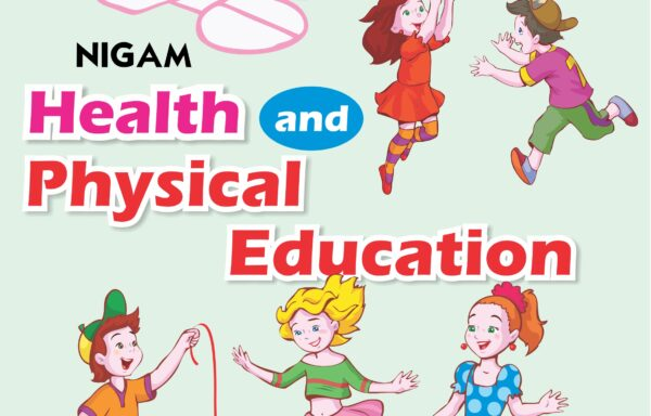 Nigam Health and Physical Education Standard – 2
