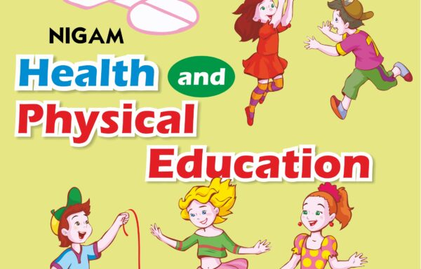 Nigam Health and Physical Education Standard – 4