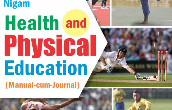 Nigam Health and Physical Education Standard – 5